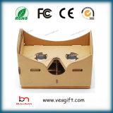 Polarisierte Gläser 3D Vr Kasten-virtuelle Realität