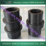 Peças flexíveis personalizadas da borracha de silicone do fabricante da fábrica
