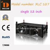 Xlc127 riga sistema di schiera, PRO suono, riga schiera
