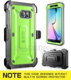 Новые наградные Anti-Shock 3 в вспомогательном оборудовании 1 мобильного телефона TPU+PC Hybird для края галактики S6 Samsung