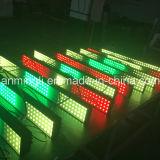 Пиксел Artnet Klingnet составляя карту свет штанги DJ пиксела 4*40 СИД DMX