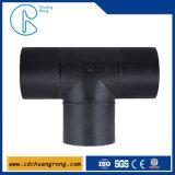 Fornecedores plásticos dos encaixes de câmara de ar do HDPE para a água