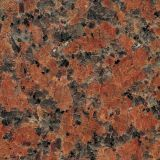 Maple Red Granite (G562) (JLAD 129)
