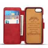 iPhone 7/6s/6 аргументы за кожи Flip бумажника Hotsellig творческое