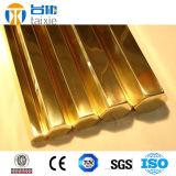 Bar de cobre de alta qualidade para Metal Cw112c CuNi3si1 2.0857