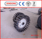 Порошок PVC филировальной машины PVC Pulveriser делая машину