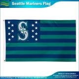 флаг спортов полиэфира 3*5FT, флаги Хьюстон Astros (J-NF01F03125)
