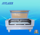 Automatische het Voeden van de Verkoop van de fabriek Directe Laser Scherpe Machine