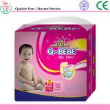 工場価格はブランドのアフリカの使い捨て可能な赤ん坊のおむつを所有する