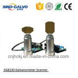 セリウムの3Dターゲットのマークのための公認の高品質3DのレーザースキャナSg8230