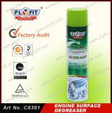 Sgrassatore dello spruzzo della mano della superficie del motore del prodotto di pulizia dell'automobile