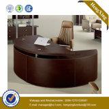 Mobília de escritório de madeira grande da mesa de escritório executivo do tamanho (NS-NW150)