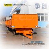 Automated Die Quick Changer Delivery Truck para fabricação de modelos