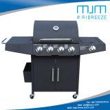 卸し売り屋外の台所BBQのガスのグリル5burners