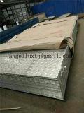 Feuille de perforateur d'acier inoxydable de 304 couleurs pour la décoration de mur