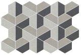 Полная плитка фарфора тела на пол и стена 600X600mm (BS03)