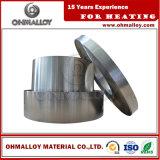 Striscia stabile della lega 0cr25al5 di resistività Fecral25/5 per il resistore di ceramica