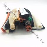 Espulsione 2017 del silicone/tubo del silicone/tubo flessibile di Silcone/striscia del silicone/guarnizione del silicone con bella figura