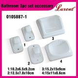 Accesorios de cerámica de cerámica al por mayor del cuarto de baño