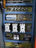 QC11k 12*3200 hydraulische Guillotine-scherende Maschine mit A62s Controller