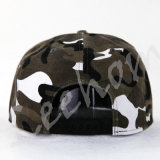 Nuevas gorras de béisbol del camuflaje del Snapback Gorros con Camo