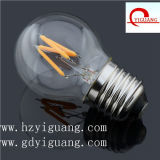 E14 220V/110V 3W G35 LED Kerze-Birne, TUV/UL/GS