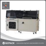 Máquina de empacotamento lateral do encolhimento da película do aferidor POF
