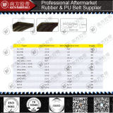 Banded correias em V / Cintos Combinados / Rubber Belt V / V Belt