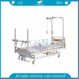 Cer AG-Ob003 ISO-anerkanntes manuelles orthopädisches Krankenhaus-Bett für Verkauf