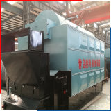 Dzl20-1.6MPa industriali scelgono la caldaia a vapore infornata biomassa del timpano