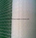 Involucro rotondo della rete della balla del fieno UV di stabilità