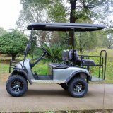 Kundenspezifische 4 Sitzelektrische Jagd-Golf-Karre