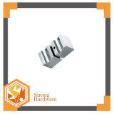 Maniglia di vetro quadrata di tiro del portello dell'acciaio inossidabile di figura