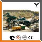 Linea di produzione del frantoio per pietre dell'attrezzatura mineraria