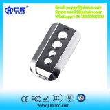 Transmisor sin hilos del telecontrol del código del arreglo del RF de 4 canales