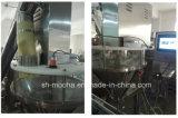 O pó Semi automático enlata a máquina de enchimento, o peso do eixo helicoidal e a máquina de enchimento