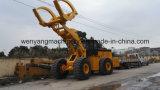 Rad Payloader China-1ton 2ton 3ton 5ton mit Protokoll halten sich fest