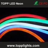 Luz de néon do melhor preço de néon do cabo flexível do diodo emissor de luz