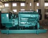 1200kwセリウムの証明書大きい力ガスの発電機セットへの10kw