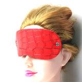 Инструмент секса хорошего качества Китая зерна крокодила игрушки секса маски глаза красный взрослый