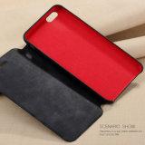 셀룰라 전화 iPhone 6/7를 위한 Foldable 지갑 가죽 상자