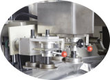 Xzb-450A Hochgeschwindigkeitsc$kissen-typ Kohl-Fluss-Verpackungsmaschine