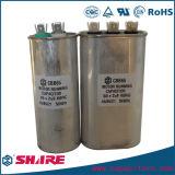 Runder oder des Zylinder-Aluminiumshell-Cbb65 Kondensator