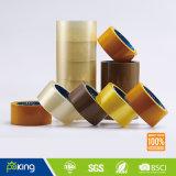 Neues kommendes BOPP gelbes verpackenband für Karton-Dichtung