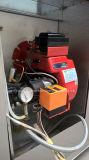 Horno rotatorio diesel del estante del gas eléctrico de la máquina de la hornada del pan