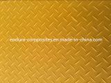 Reja/cubierta cerradas fuertemente/antirresbaladizas del modelo