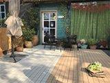 DIYのPEベースが付いている屋外の庭の磁器のデッキのタイル