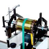 Máquina de equilíbrio da movimentação de correia de 50 quilogramas para os rotores