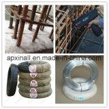 Fio de aço galvanizado eletro do ferro para o fio obrigatório 1.2mm 1.6mm