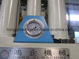 4개의 란 수압기 정밀도 펀치 구멍 기계